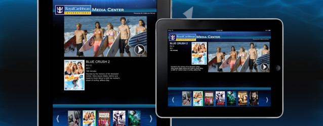 iPad Movie Viewer